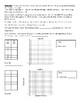 Rate of Change & Slope-Intercept Form Assessment - 8.EE.5