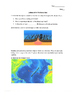 Rate of Sea floor Spreading
