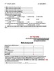 Ratio Lesson specifically for Common Core standard 6.RP.1