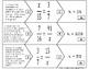 Ratio Matchup - TEKS 6.4C, TEKS 6.4G