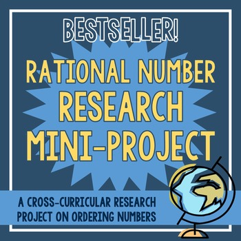 Rational Number Research Mini-Project