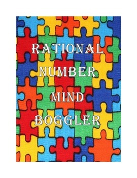 Rational Numbers Sums and Differences
