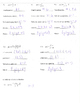 Rational expressions equations simplify complex fractions