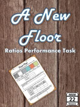 Ratios Performance Task