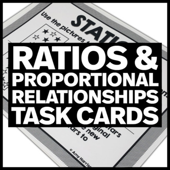 Ratios and Proportional Relationships - Math 6 - All Standards