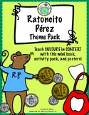 Ratoncito Perez Tooth Traditions Printable Spanish Miniboo