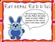 Ravenous Rabbits! Game: Reading Notes in the Bass Clef
