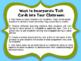 Ray Bradbury Bundle: Short Story Task Cards with EDITABLE