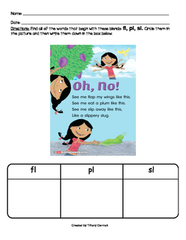 Reach for Reading by National Geographic Phonics Unit 2 Week 3.