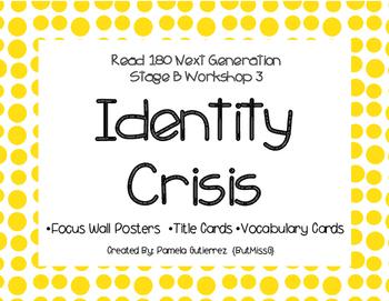 Read 180 Next Generation Stage B Workshop 3 Identity Crisi
