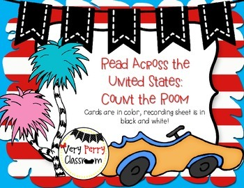 Read Across The United States Count the Room