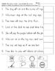 Read / Highlight / Match Short Vowels