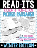 Read-Its™ Paired Passages - Winter Edition