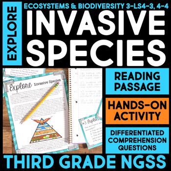 Explore Invasive Species - Ecosystems and Biodiversity Sci