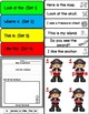 Read Like A Pirate! (Fluency Practice with Predictable Sentences)