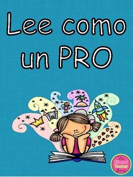 Read Like a Pro in Spanish
