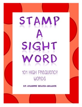 Read, Stamp, Write