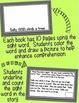 Read, Draw, Write!  50 Sight Word Books