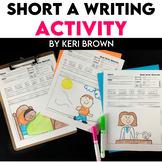 Read. Write. Illustrate. 2 - Short a set