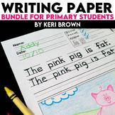 Read. Write. Illustrate. Bundle