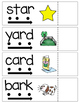 Read and Reveal {r-controlled vowels}