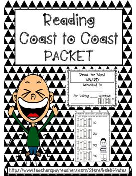 Reading from Coast to Coast