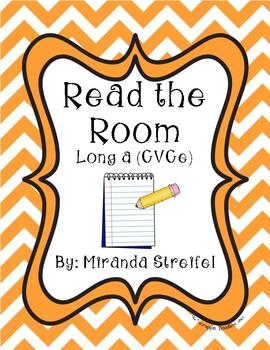 Read the Room Long a_e CVCe