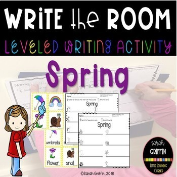 Read the Room - Spring - Scoot Center