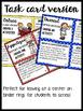 Read to self / independent reading - response menu & activ