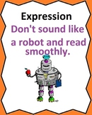 Read with Expression