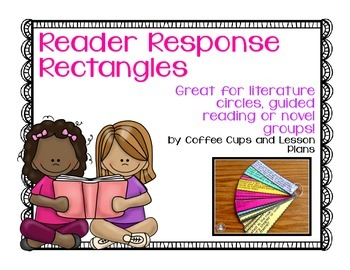Reader Response: Comprehension Questions for Groups or Int