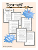Reader's Theater Bundle of Ohio Social Studies Scripts! (4