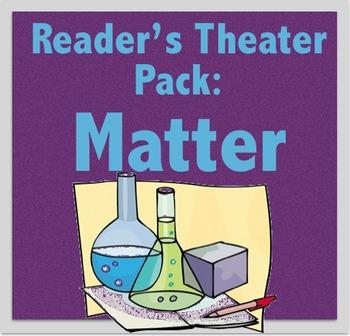Reader's Theater Pack: Matter