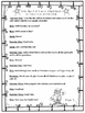 """Reader's Theater Script for """"Pete the Cat Saves Christmas"""""""