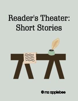 Reader's Theater: Short Stories