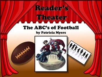 Reader's Theater - THE ABC's OF FOOTBALL - Great Football