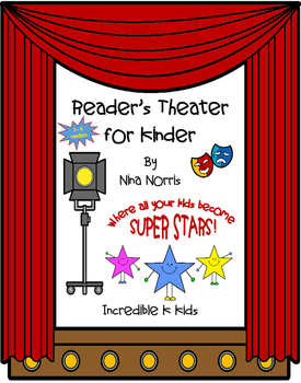 Reader's Theater for Young Readers