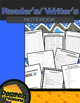Reader's/ Writer's Notebook System