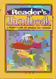 Reader's Handbook: A Student guide for reading and learning