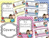 Reader's Notebook Starter Kit!