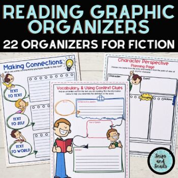 Reader's Response/Summer Reading Activities Packet--Beyond