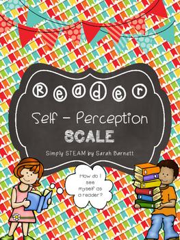 Readers Self - Perception Survey