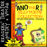 Readers' Theater Poetry - Silly Poems II - Another Silly P