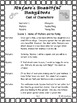Reader's Theater: 4 Cultural Cinderella Stories (different