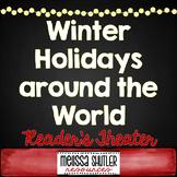 Reader's Theater- Christmas around the World
