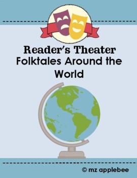 Reader's Theater: Folktales Around the World