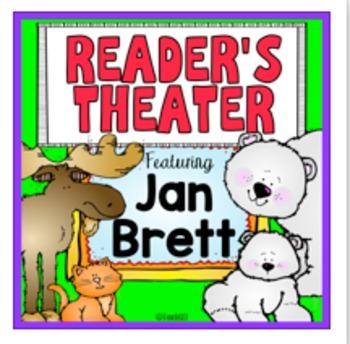 Readers Theater Jan Brett