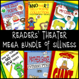 Readers' Theater Mega Bundle of Silliness