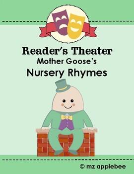 Reader's Theater: Nursery Rhymes