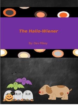 Reader's Theater Script for The Hallo-Wiener